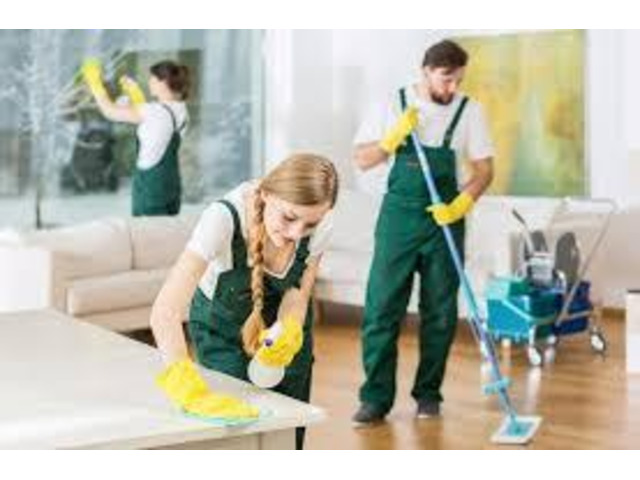Bond Cleaning Helensvale - 1
