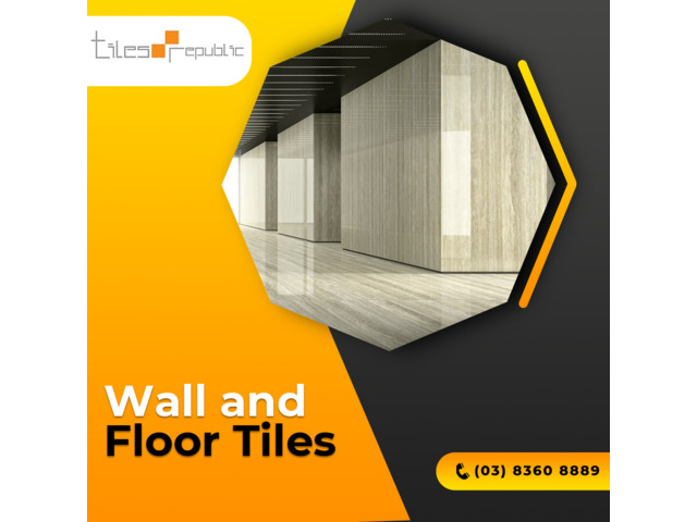 Shop Stunning Wall And Floor Tiles - 1