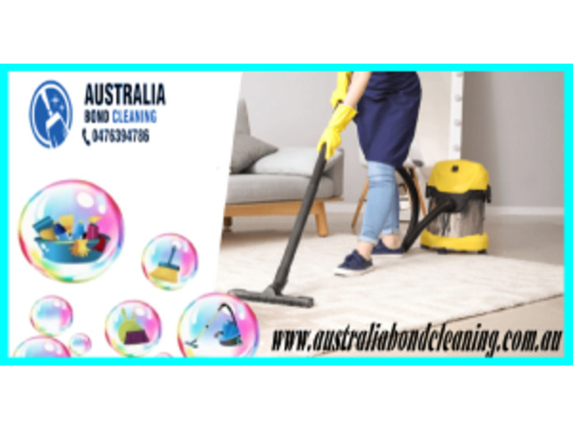 Affordable Bond Cleaning Services - 1