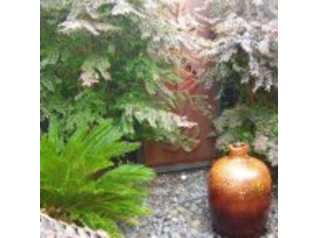 Garden design Perth - 1