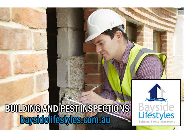 Building & Pest Inspections Services - Bayside Lifestyles - 2