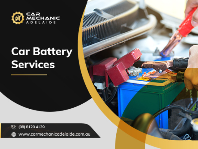 Battery Is The LifeLine Of A Car, Have You Get It Checked Properly? - 1