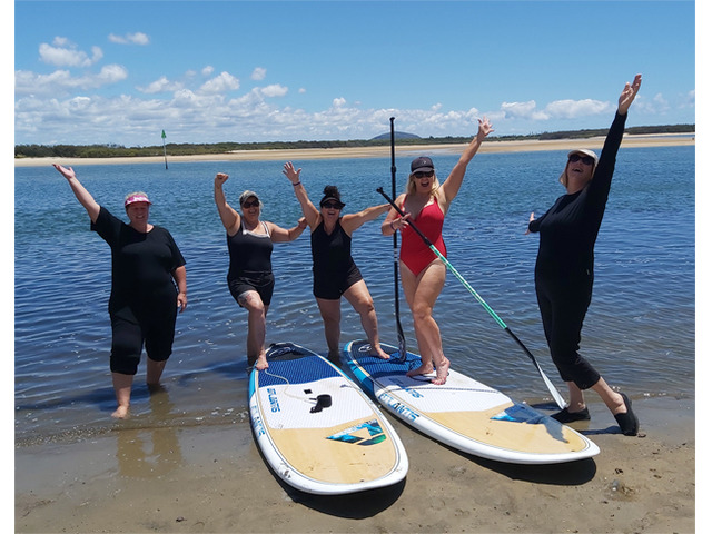 Chi of Life Fitness Retreat Queensland Brings A Complete Live-In Wellness Program - 1