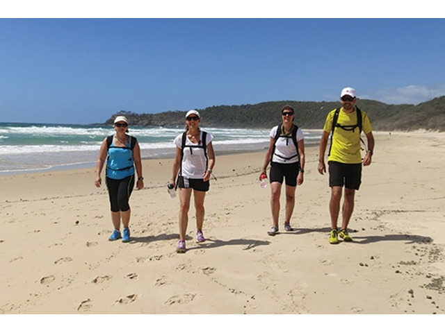 Chi of Life Fitness Retreat Queensland Brings A Complete Live-In Wellness Program - 2