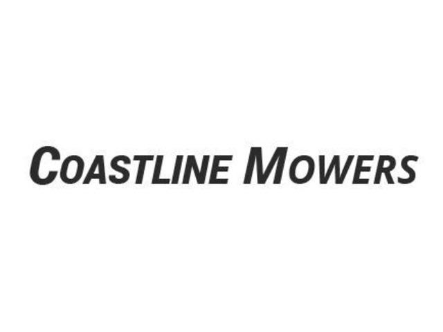 Coastline Mowers - 1