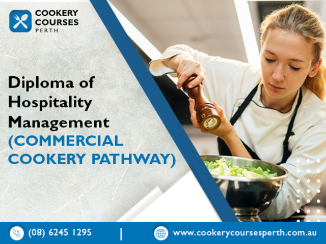 Finding The best Hospitality Management Diploma Course To Join? Contact Us Today! - 1
