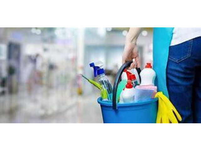 Best Commercial Cleaning in Melbourne - 1
