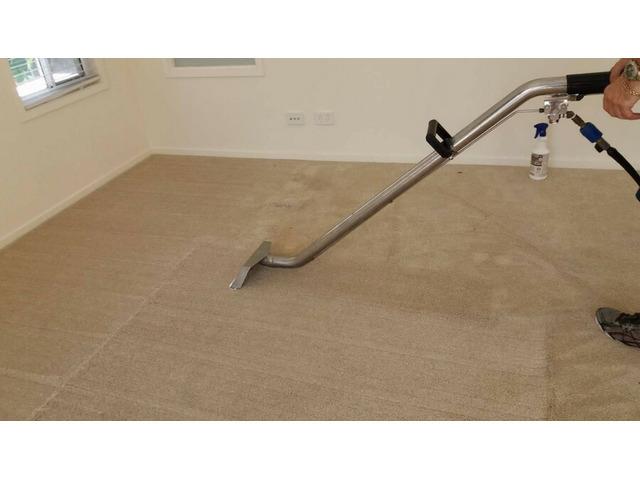 Best Carpet Cleaning Brisbane Northside - 1