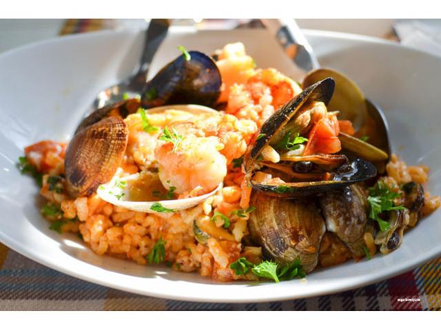 5% discount-Get your Delicious Sea food-Goulburn seafood restaurant Menu NSW,Australia - 4
