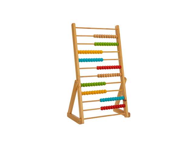 Abacus - 1