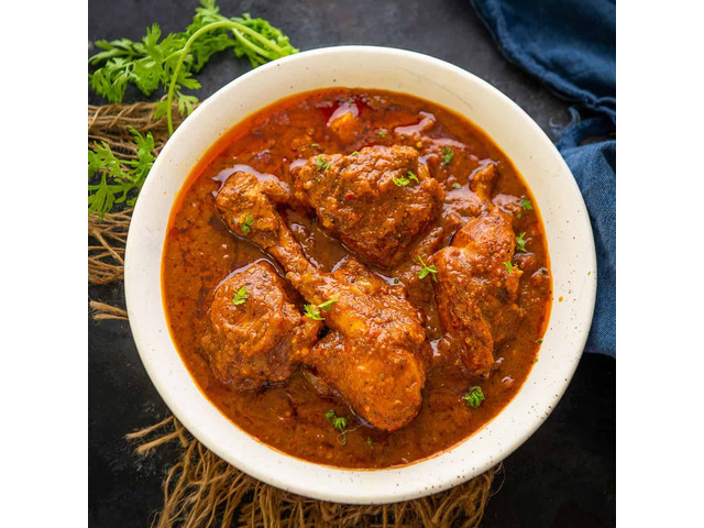 5% discount-Get your Delicious Indian food-Ginger Indian Restaurant harris Park,NSW - 4