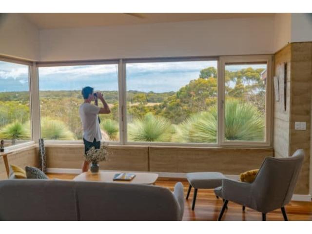 kangaroo island eco accommodation - 1