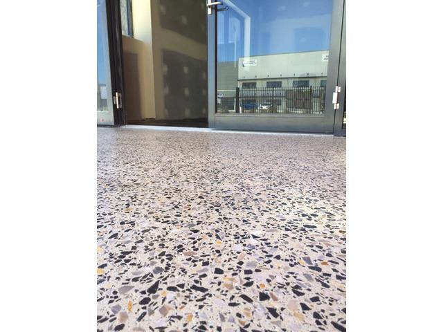 Brisbane most affordable polished Concrete - 4