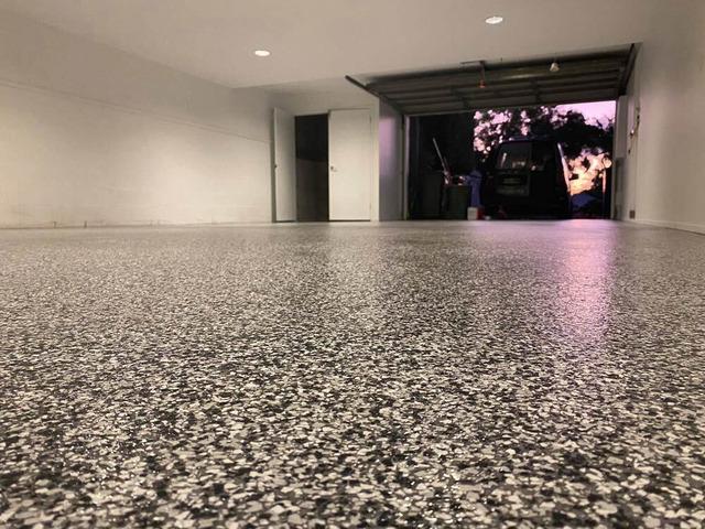 Brisbane most affordable polished Concrete - 7