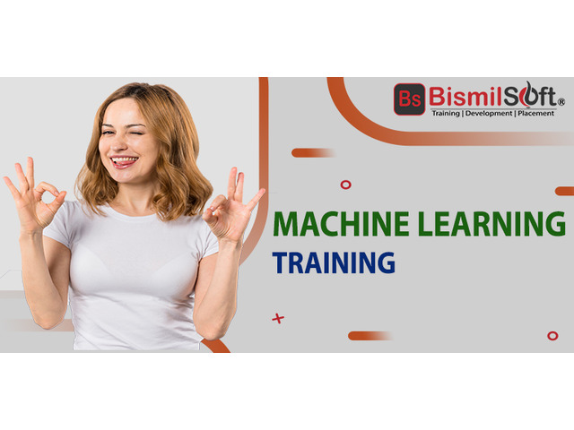 Machine Learning Training in Delhi - 1