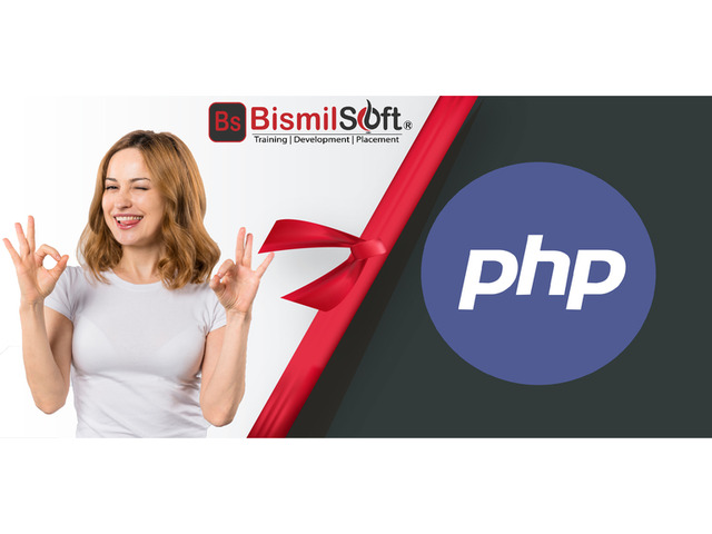 PHP Training in Noida - 1