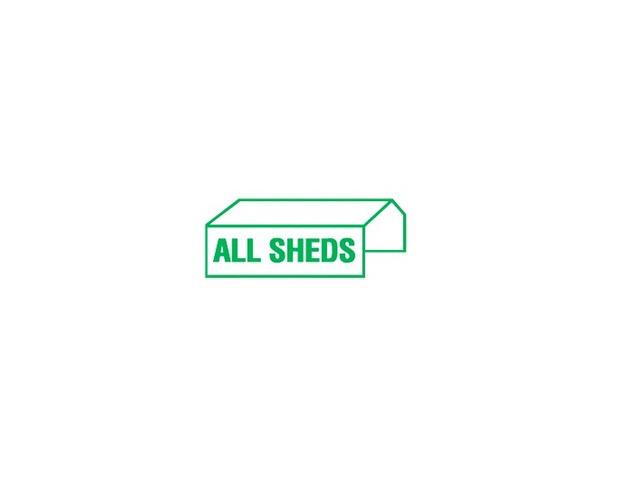 Extra Large Garden Shed Shepparton - 1