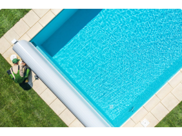 BG's Pool Shop - Regular Pool Servicing - 2