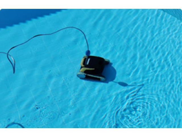 BG's Pool Shop - Regular Pool Servicing - 3