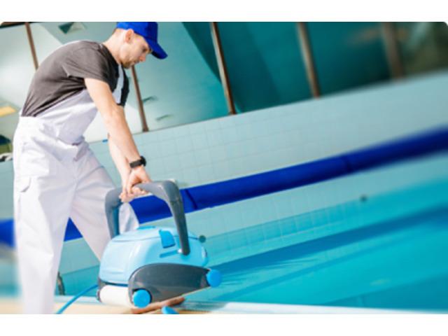 BG's Pool Shop - Regular Pool Servicing - 4