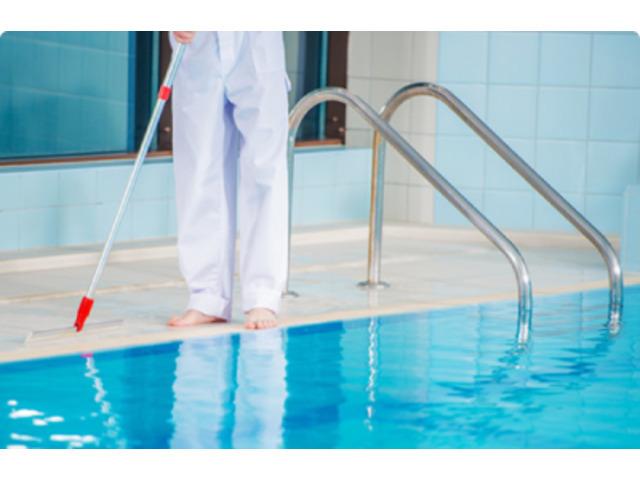 BG's Pool Shop - Regular Pool Servicing - 5