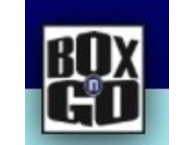 Box-n-Go, Storage Containers Van Nuys - 1
