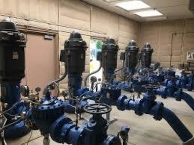 Pump Installers - 1