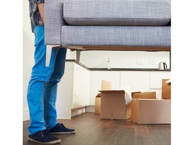 Movers Carrum Downs - 1