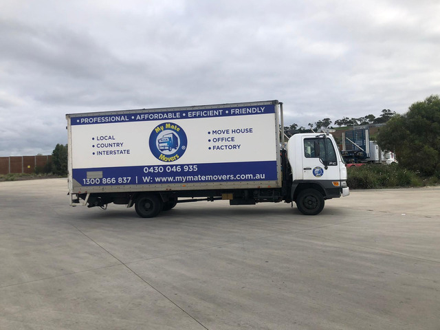 Best Removals Melbourne Removalists To Help You Get To Your Desired Destination in Style - 4