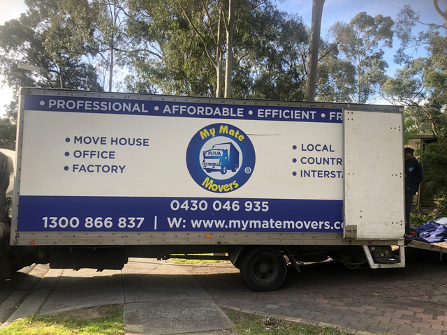 Best Removals Melbourne Removalists To Help You Get To Your Desired Destination in Style - 8