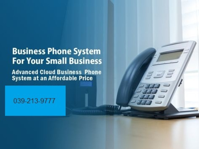 Enjoy Versatile Features with Phone Systems for Small Businesses of This Agency - 1