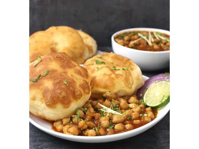 5% discount-Get your Delicious Indian food-Maharaja's Indian Cuisine Menu Homebush NSW,Australia - 4