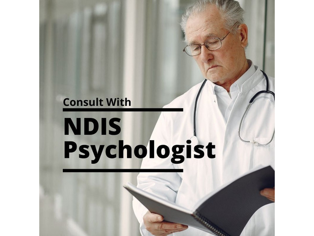 NDIS Psychologist Services   Absolute Care & Health - 1