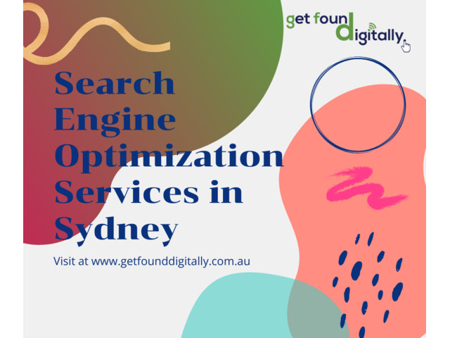Local SEO Experts in Sydney - 1