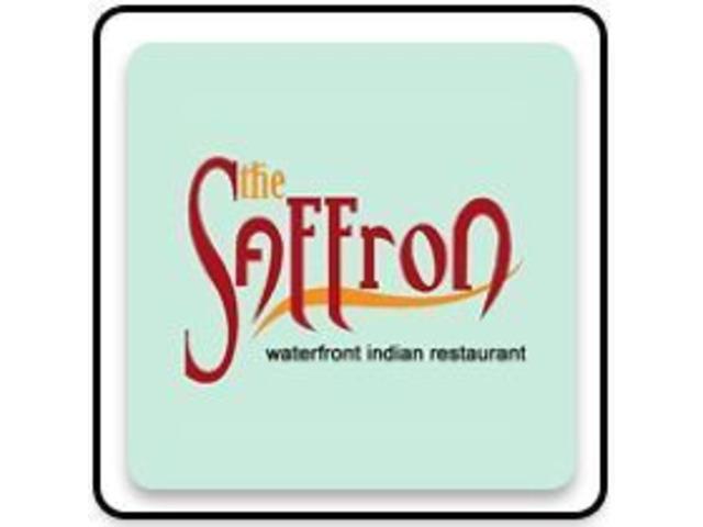 The Saffron Waterfront Indian Restaurant - 1