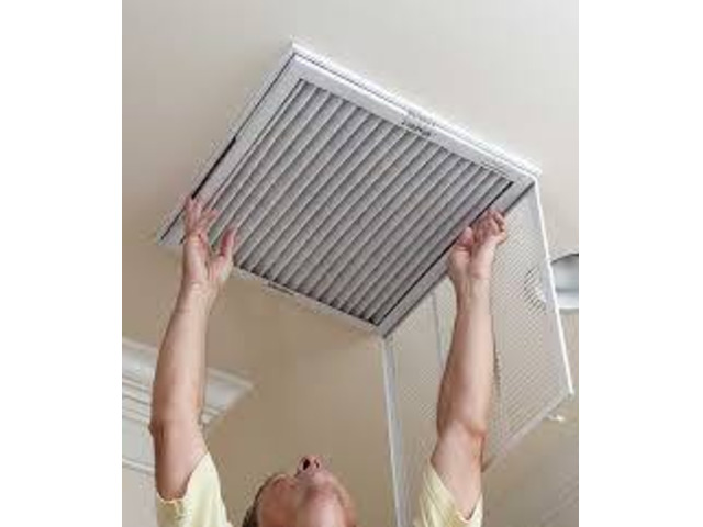 Duct Cleaning & Duct Repair Braybrook| Bright Duct Cleaning Braybrook - 1