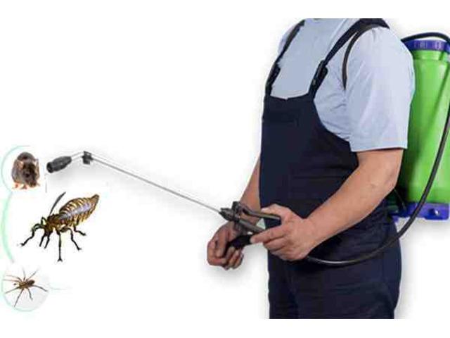 Best Pest Control Canberra - 4