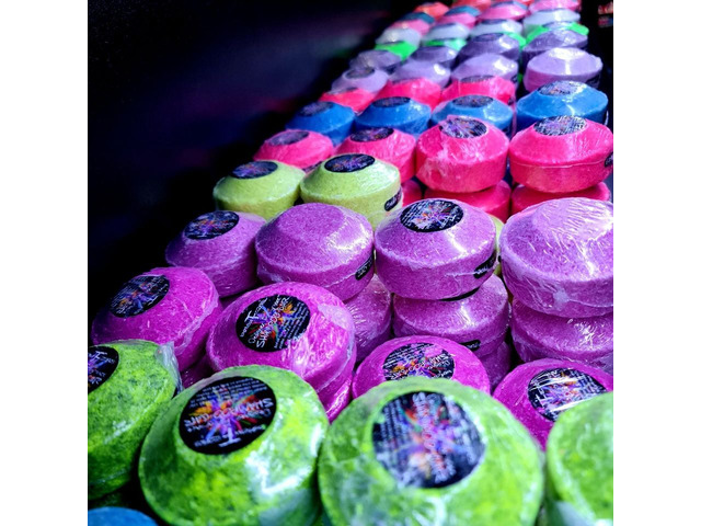 Shampoo Bar Australia - 1