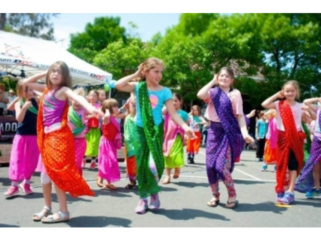 Searching for Bollywood Dance Activities for Kids in Sydney? - 1
