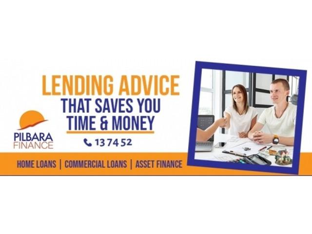 Best Online Mortgage Broker - Pilbara Finance - 2