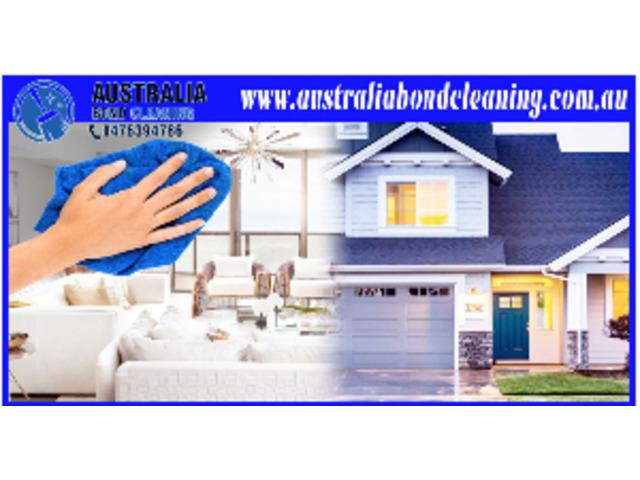 Bond Cleaning Services Brisbane - 1