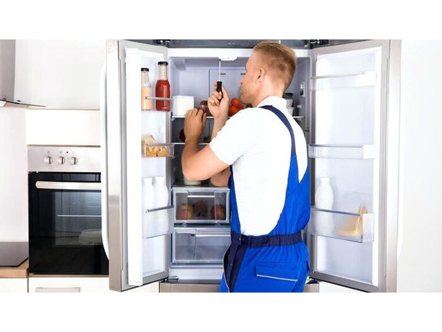 Samsung Fridge Repairs in Brisbane by The Most Qualified Techies - 1