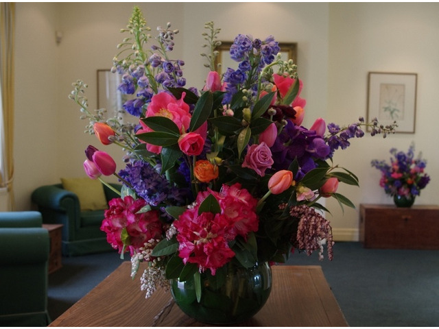 Find Out Best Flowers Delivery In Melbourne - Antaeus Flowers - 1