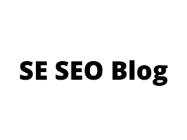 SE SEO Agency - 1