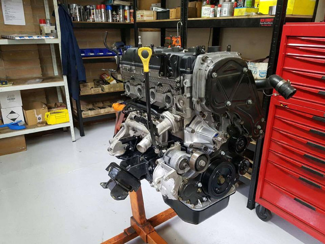 Trusted guys for your Hino engine reconditioning in Adelaide - 2