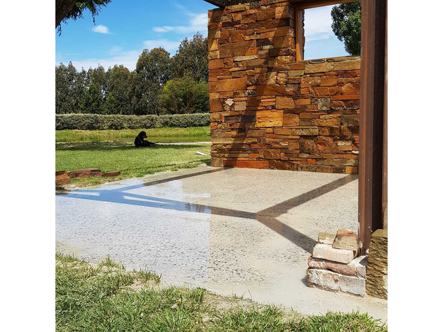 Melbourne's Trusted Team of Concrete Flooring Experts - 1