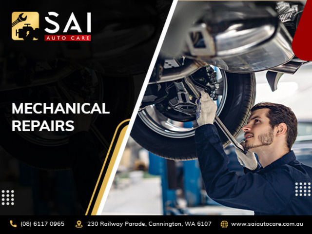 Get an Auto Mechanic Service from the best auto mechanics in Perth - 1