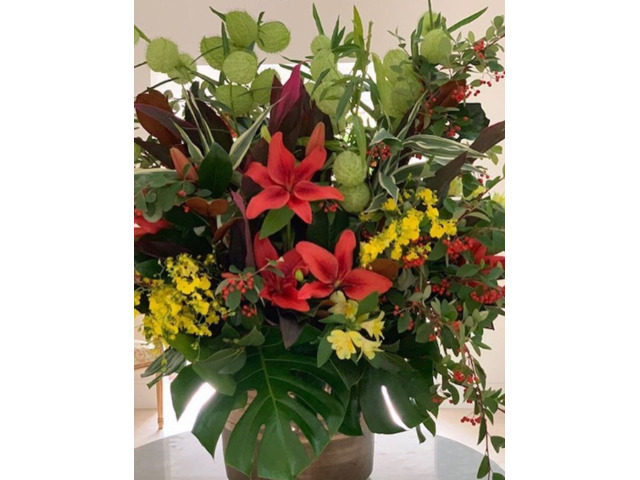 Choose Fresh Flower Delivery In Melbourne - Antaeus Flowers - 1