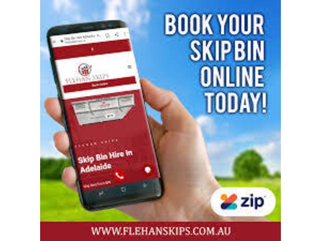 Buy Skip Bins Online - 1