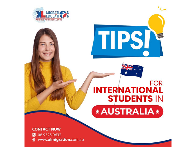 Tips for International Students in Australia - 1